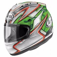 Arai Corsair-V RR5 Nicky-5 Hayden S Small (55-56 cm) Helmet in Retail Box NEW!