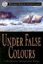 Under False Colours: #10 A Nathaniel Drinkwater Novel (Mariners Library Fiction