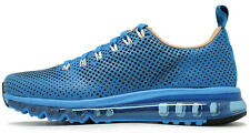 NIKE AIR MAX MOTION NSW PHOTO BLUE Gr.44 US 10 ice 604466-444 flyknit 2015 1 90