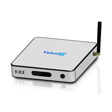 2G+32G 4K S912 YOKA KB2 Smart TV Box Android 6.0 Octa Core Loaded