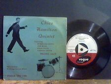 CHICO HAMILTON QUINTET  Spectacular   EP   Lovely copy !