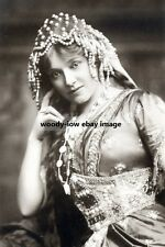 mm956 - Stage Actress & Opera Singer - Ruth Vincent - photo 6x4