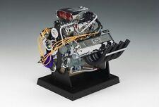 Ford Top Fuel 427 cid SOHC MOTOR in 1:6 - FERTIGMODELL!
