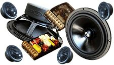 """CDT Audio HD 62AS  6.5"""" 2-way High Definition Component Speaker System HD62AS"""