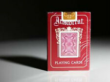 Aristocrat Deck - Red - Playing Cards - USPCC - Magic Tricks - New