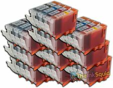 40 Canon PGI-5 CLI-8 Ink Cartridges for Pixma iP3500