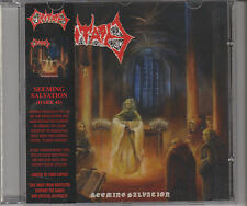 Epitaph - Seeming Salvation Reissue early 90's Swedish Death
