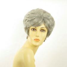 short wig for women gray ref: dana 51 PERUK