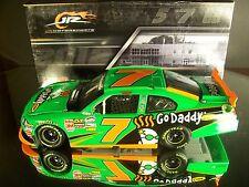 Rare Danica Patrick #7 GoDaddy.com 2012 Chevrolet Impala 1:24 1 of 2,177