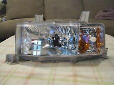 2004 2005 2006 SCION XB DRIVER LEFT SIDE OEM HALOGEN HEADLIGHT