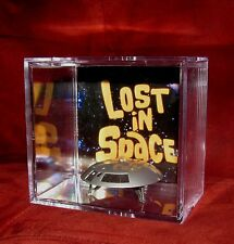LOST IN SPACE (Inspired By Display) Spaceship Display..BRAND NEW.. (Smoke Free)