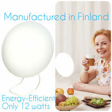 Rondo LED SAD Lamp Light Therapy LightBox 10,000 lux Seasonal Affective Disorder