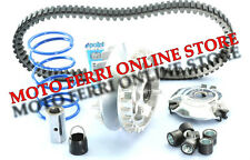 VARIATORE POLINI HI SPEED PIAGGIO 250 300 VESPA GTS GTV SUPER MP3 X8 X9 NEXUS