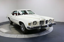 Pontiac: Grand Prix Model J