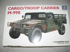 Lee  03502  Cargo / Troop Carrier M-998 1:35 Karton defekt Kombiversand möglich