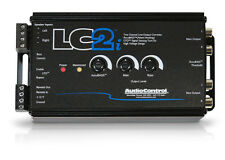 AudioControl LC2i 2-Channel Line Out Converter with AccuBass & Subwoofer Control