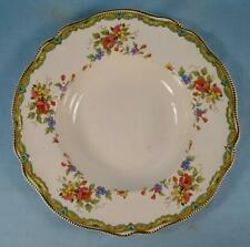 Lichfield Rimmed Soup Bowl Johnson Brothers England Old Staffordshire (O) AS IS