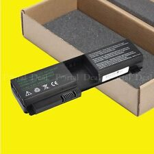 Battery for RQ204AA HP Pavilion tx2510us tx2110us tx2120us tx1205us tx1220us New