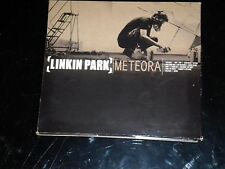 Linkin Park - Meteora - CD Album - 2003 - 13 Great Tracks