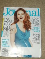 Ladies Home Journal  - July / August  2013 Issue