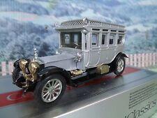 1:43 Corgi Collectors' Classics Rolls-Royce 1912