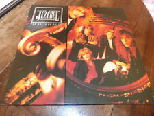 GENE LOVES JEZEBEL - Vinyl 33 tours / LP !!! THE HOUSE OF DOLLS !!! FRANCE !!!