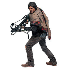 AMC THE WALKING DEAD TV Collection__DARYL DIXON 10 inch Deluxe action figure_MIB