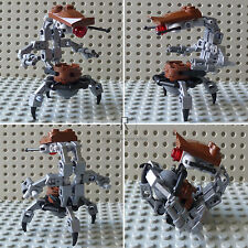 LEGO® STAR WARS™ Figur Droideka Droidika Destroyer Battle Kampf Droid Droide NEU