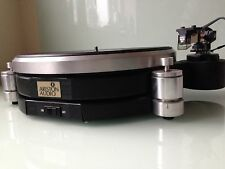 Ariston Rd40 Turntable With Linn Basik Plus Tonearm
