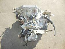 JDM 00-05 Toyota Corolla 2ZZ-GE 1.8L 6 Speed M/T Transmission Matrix 6 speed