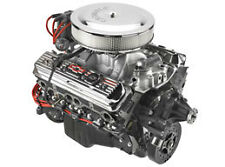 Chevrolet 19210008 350 High Output Deluxe Crate Engine