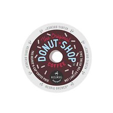 The Original Donut Shop Regular Extra Bold Coffee Keurig K-Cups 24-Count
