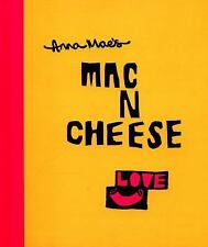 Anna Mae's Mac n Cheese, Solomon, Tony, Clark, Anna, Good Book
