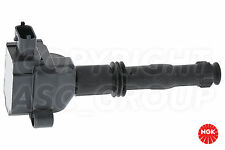 New NGK Ignition Coil For PORSCHE 911 997 Gen1 3.6 Carrera Convertable 2005-08