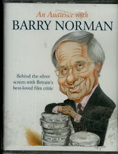 Audio book  - An Audience With Barry Norman by Barry Norman   -   Cass   -   Abr
