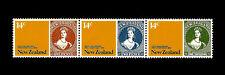 New Zealand. NZ postage stamps, 125th anniv. 1980. Scott 701-703. MNH (BI#3)