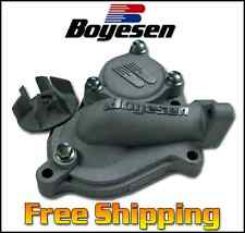 Boyesen Hy-Flo Water Pump Cover and Impeller Kit Yamaha RM80 RM85 1990 - 2009