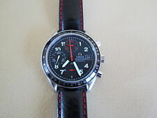 Omega Speedmaster Mark 40 Chronograph Automatic Men`s Watch Ref. 3513.53