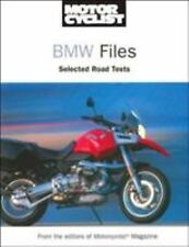 Motorcyclist BMW Files : Selected Road Tests 1966-2002 by Primedia Staff and...