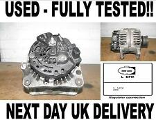 LDV MAXUS BUS VAN PLATFORM/CHASSIS 2.5 2005 2006 - 2009 FULLY WORKING ALTERNATOR
