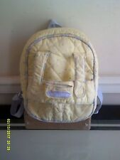Used  American Girl Bitty Baby Backpack Carrier Diaper Bag by Pleasant Company