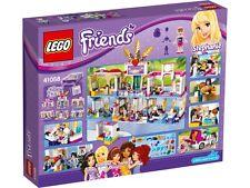 LEGO FRIENDS 41058 CENTRO COMMERCIALE DI HEARTLAKE CITY    NUOVO