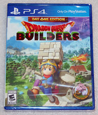 Dragon Quest Builders Day One Edition - PS4 Playstation 4 - NEW & SEALED