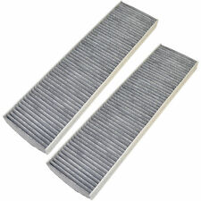 2-pack Cabin Air Filter for MINI Cooper / S / JCW 2007-2012, 64319127516