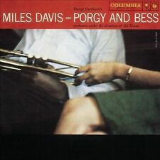 Porgy and Bess [Mono LP] by Miles Davis (Vinyl, Nov-2012, Legacy)