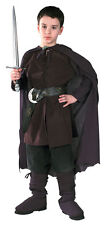 Child Small Kids Aragorn Costume - Lord of the Rings Costumes