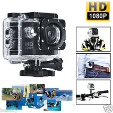 Action Sport Camera SJ5000 Camcorder 1080P Full HD Mini DV Cam + Parts TR