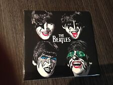 THE BEATLES  3 CD HOTTER THAN HELL THE BLACK ALBUM