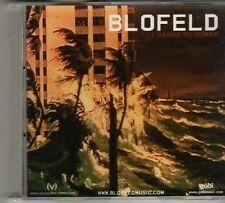 (BN375) Blofeld, I Wanna Be Human - 2003 DJ CD