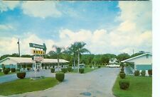 FLORIDA,LAKE WALES WOODVALE MOTEL US27 ALT ADV. (FL-L2)